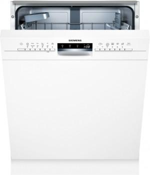 Siemens Geschirrspüler speedMatic Unterbau weiß incl. Sockelblech SN336W03IE