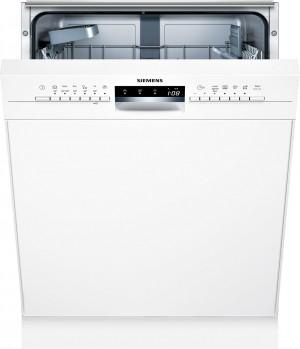 Siemens Unterbau Geschirrspüler Weiß iQ300 SN336W03JE