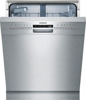 Siemens Geschirrspüler speedMatic Unterbau Edelstahl inkl. Sockelblech SN436S01CE
