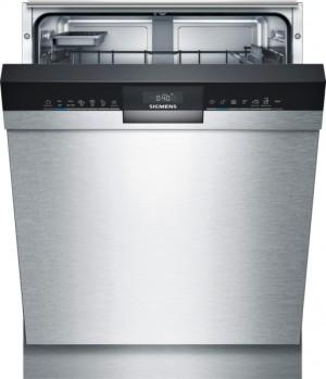 Siemens Unterbau- Geschirrspüler 60cm Edelstahl SN43HS36TE