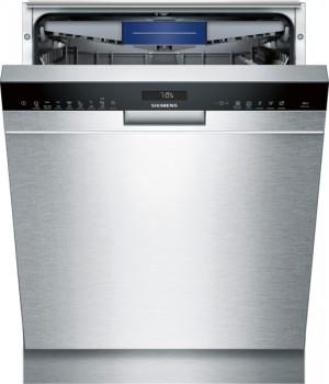 Siemens Geschirrspüler speedMatic Unterbau Edelstahl SN458S02ME