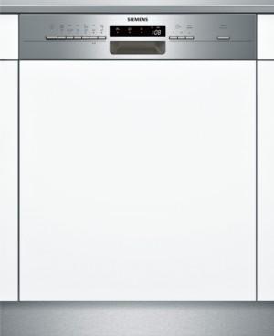 Siemens Geschirrspüler integrierbar Edelstahl SN536S00AE