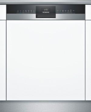 Siemens Geschirrspüler integrierbar Edelstahl iQ300 SN53HS36TE