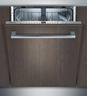 Siemens Geschirrspüler vollintegriert SN636X00HE