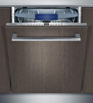 Siemens Geschirrspüler vollintegriert iQ300 SN636X00LE