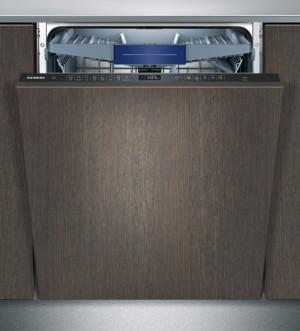 Siemens Geschirrspüler speedMatic mit openAssist SN658D02ME