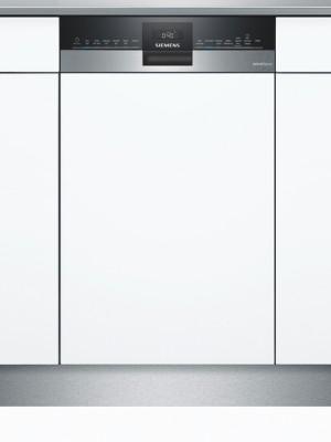 Siemens Extraklasse Geschirrspüler teilintegriert 45 cm iQ300 SR43ES00LD