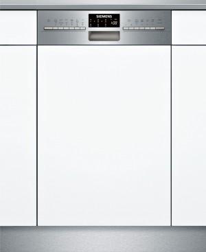 Siemens Geschirrspüler 45 cm speedMatic45 iQ500 SR556S00TE