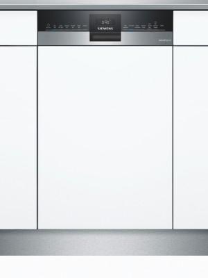 Siemens Extraklasse Geschirrspüler teilintegriert 45 cm iQ500 SR55ZS00MD