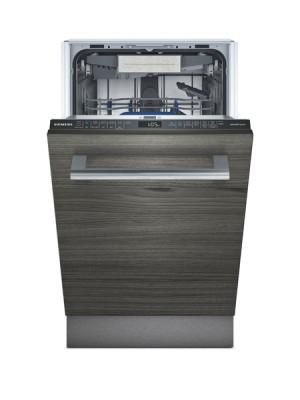 Siemens Extraklasse Geschirrspüler 45 cm vollintegriert iQ500 SR65ZX01MD