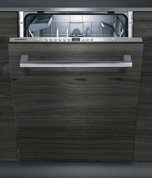 Siemens Geschirrspüler vollintegriert iQ300 SX636X00AE