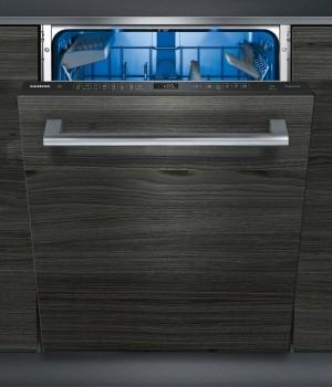 Siemens Studioline Geschirrspüler 60cm vollintegrierbar SX858X04PE