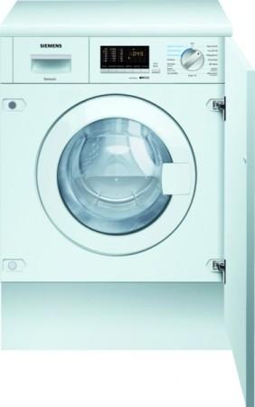 Siemens Einabu- Waschtrockner 7/4kg 1400U/min. WK14D542