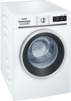 Siemens Waschvollautomat WM14W540 EEK: A+++