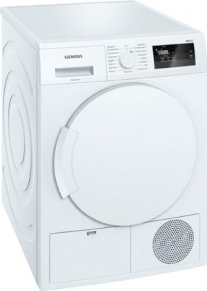 Siemens Wärmepumpen-Wäschetrockner iSensoric WT43H000