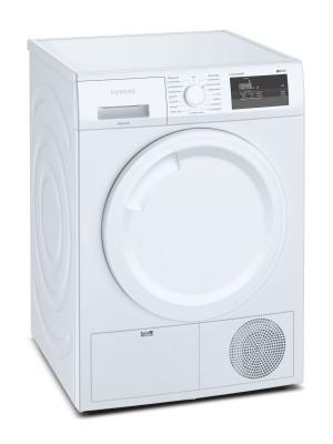 Siemens Extraklasse Wärmepumpen-Trockner iQ300 WT43H082