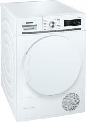 Siemens Wärmepumpen-Wäschetrockner WT44W5W0