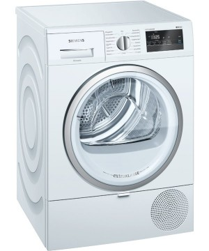 Siemens Wärmepumpen Trockner iQ300 extraKlasse WT45RV80