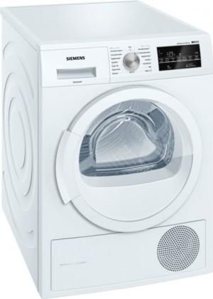 Siemens Wärmepumpen-Wäschetrockner selfCleaning condenser WT45W460