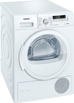 Siemens Wärmepumpen-Wäschetrockner iQ 700 selfCleaning WT46W261 EEK: A++
