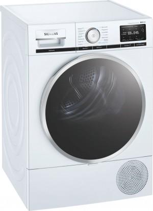 Siemens Wärmepumpen-Trockner iQ800 WT47XE40