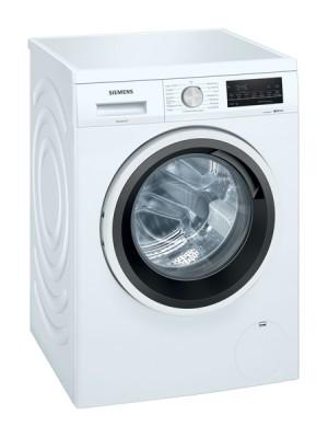 Siemens Waschmaschine unterbaufähig Frontlader 8kg 1400U/min. WU14UT40