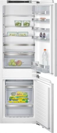 Siemens Einbau-Kühl-Gefrier-Kombi KI86NAF30 EEK: A++