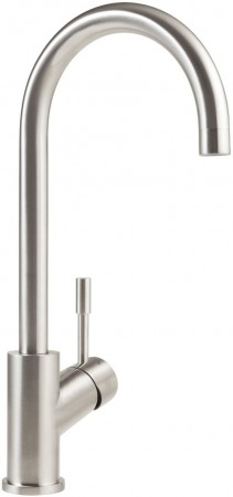 Villeroy & Boch Armatur Umbrella Hochdruck Edelstahl poliert 925300LE