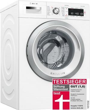 Bosch Waschmaschine WAW325E27 A+++ Testsieger 11/2016