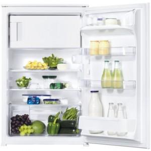 Zanussi Kühlschrank mit Gefrierfach 880mm 123L ZBA14441SA