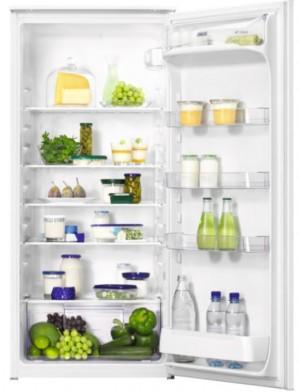 Zanussi Einbaukühlschrank 1225mm 207L ZBA23022SA