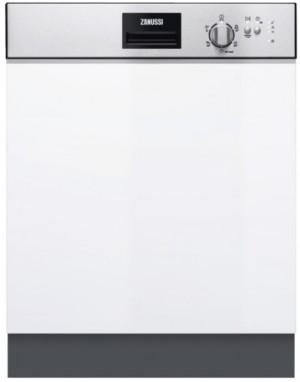 Zanussi Geschirrspüler integrierbar ZDI22003XA