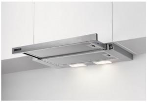 Zanussi Flachschirmhaube Silber 60cm ZHP60350SA