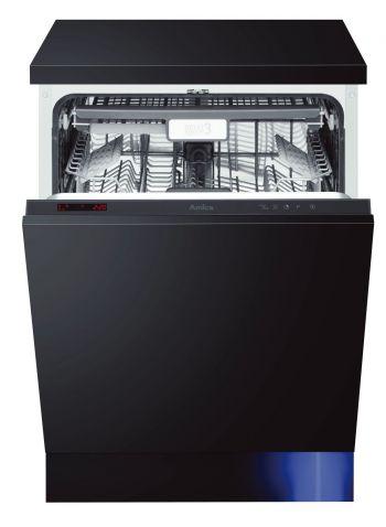amica geschirrsp ler schwarz egsp 64501 v. Black Bedroom Furniture Sets. Home Design Ideas