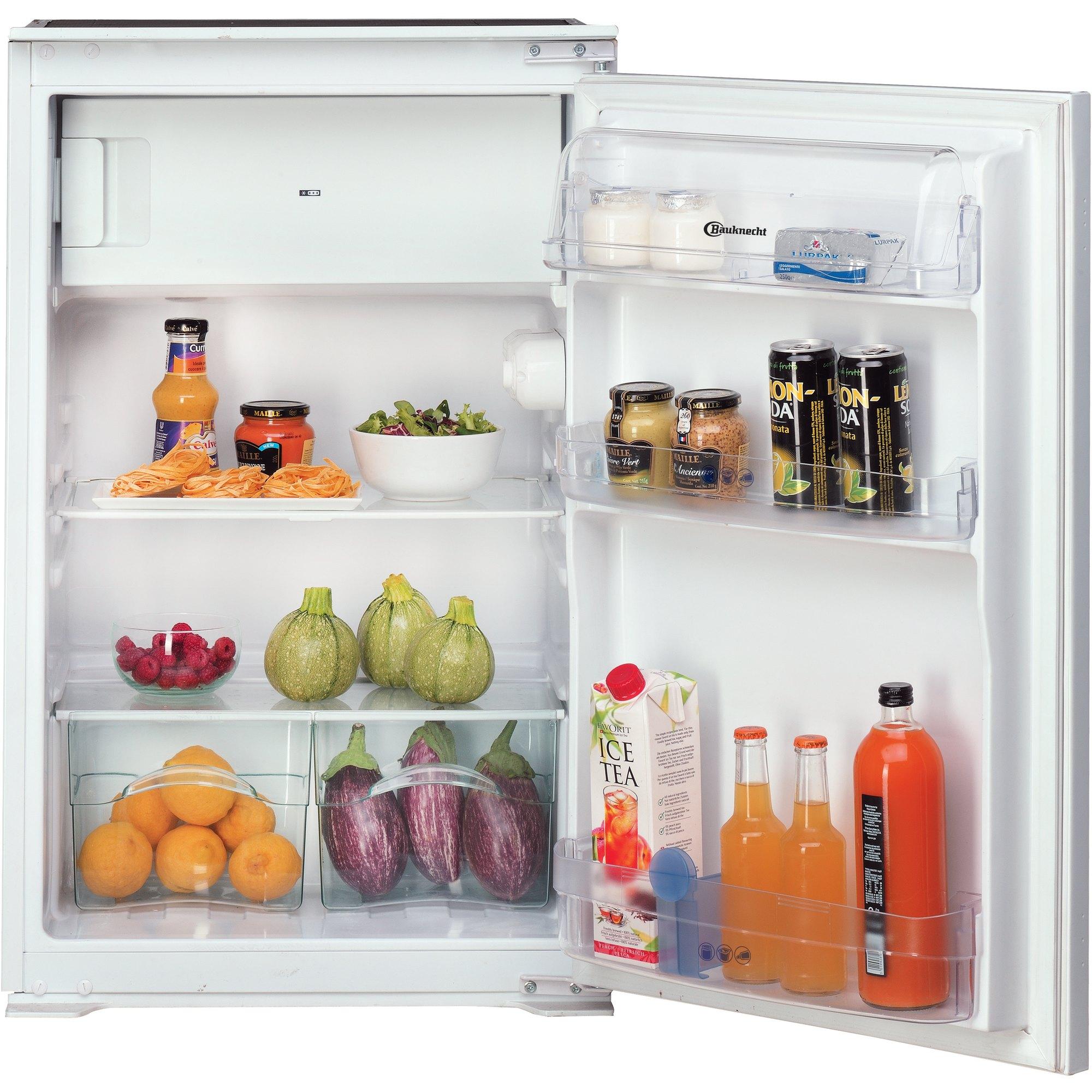 Einbau Kühlschrank mit Gefrierfach »–› PreisSuchmaschine.de