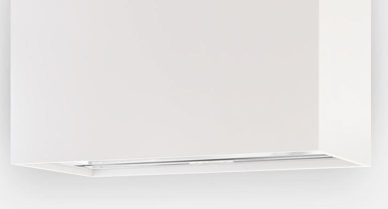 Berbel Lüfterbaustein Firstline BLB 60 FL 55 cm 1070027
