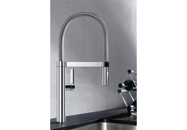blanco blancoculina s chrom hd 517597. Black Bedroom Furniture Sets. Home Design Ideas