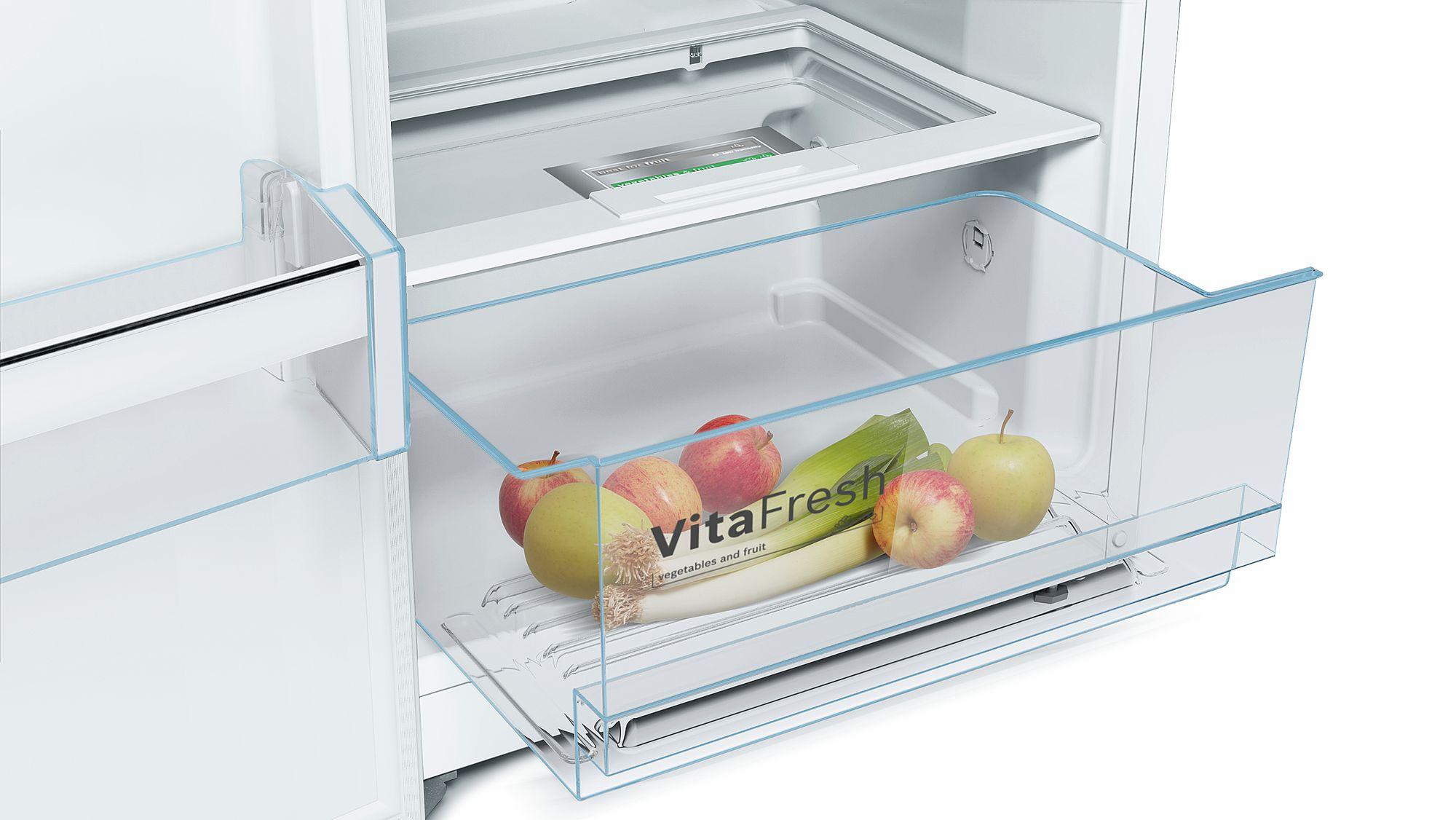 Schubladen Kühlschrank Bosch : Bosch stand kühlschrank weiß ksv vw p psi