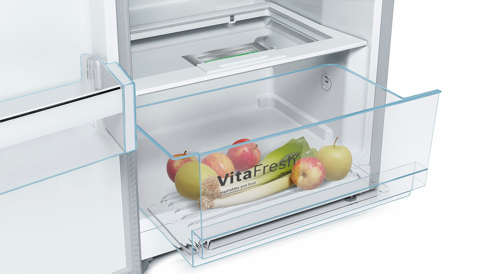 Bosch Kühlschrank Innen : Bosch stand kühlschrank türen edelstahl optik ksv vl p psi