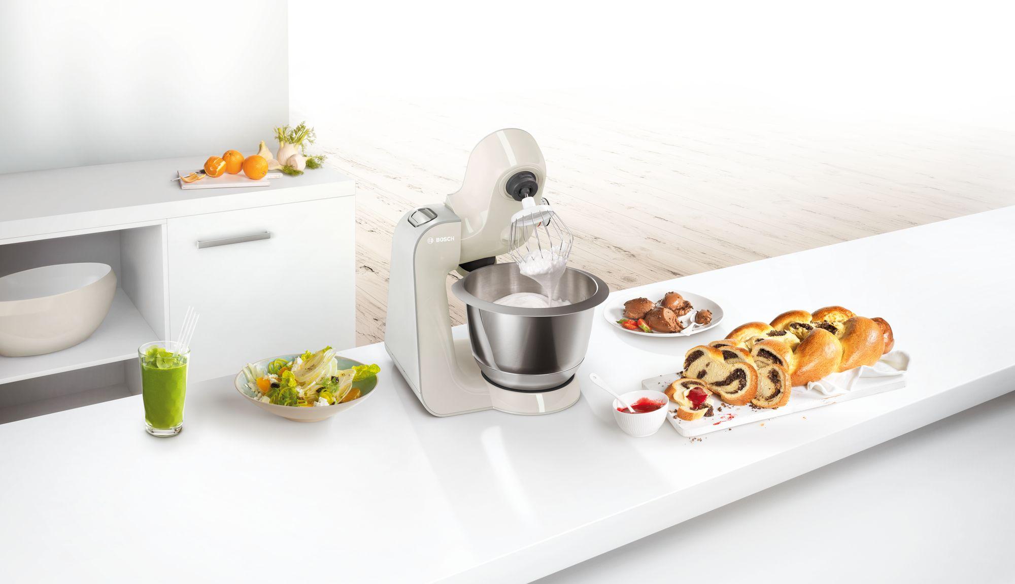 Bosch Küchenmaschine Universal 2021