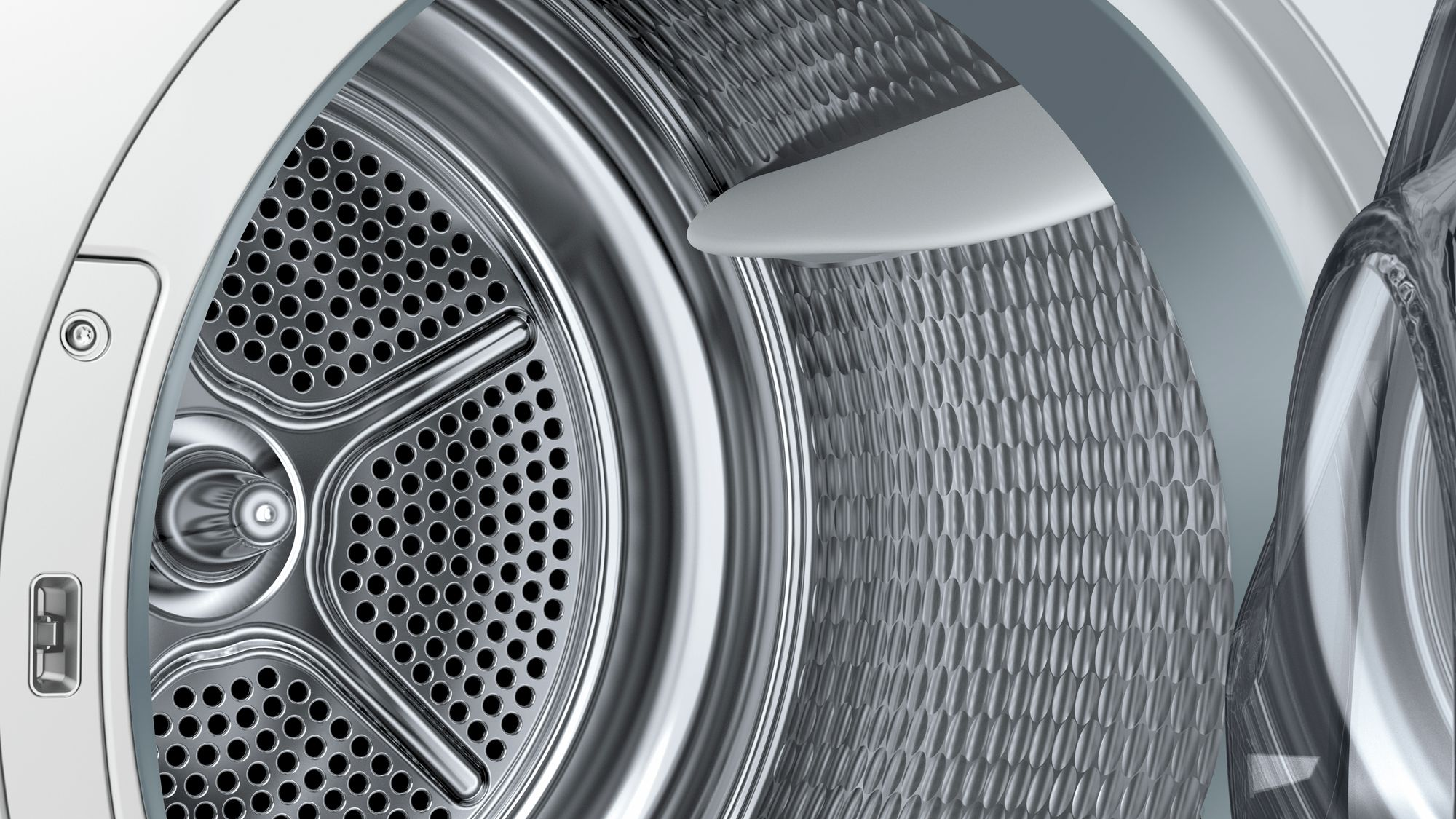 Bosch serie 8 selfcleaning condenser wärmepumpentrockner wtwh7540