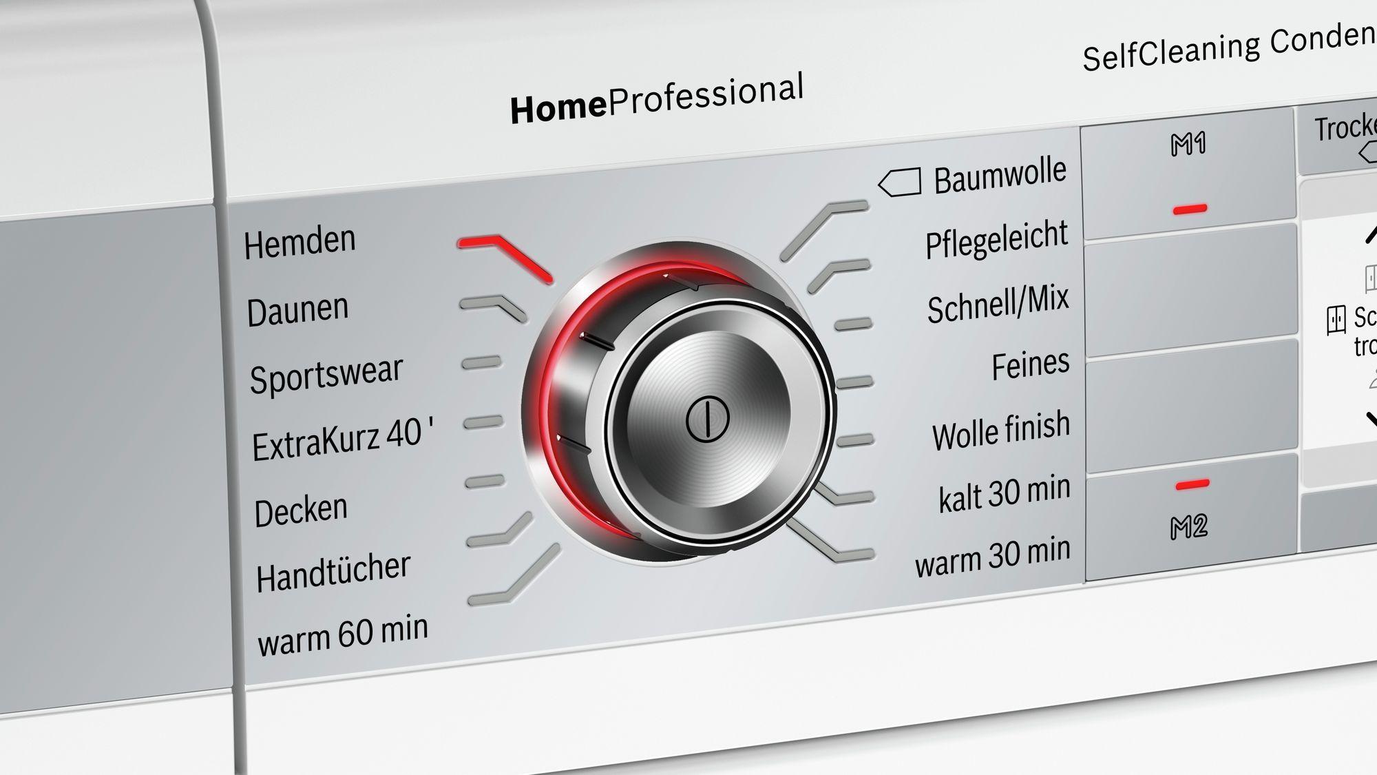 Bosch supersilenceeco wärmepumpentrockner wty887w6 psi24.com