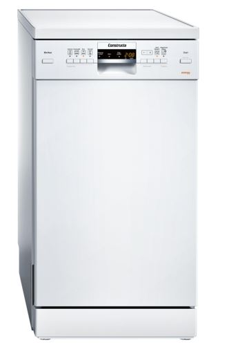 neff dishwasher instruction manual
