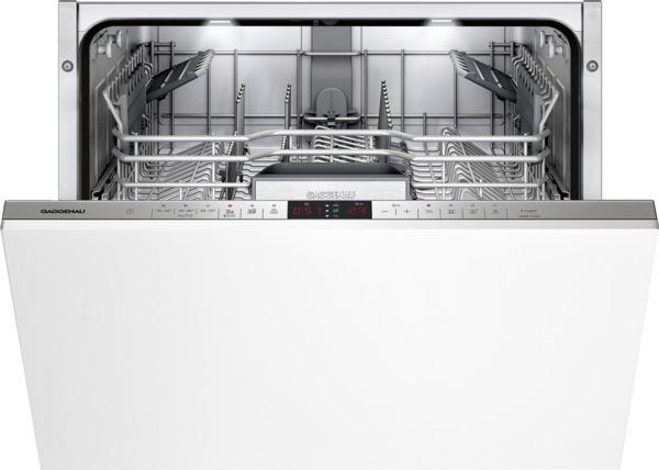 Gaggenau Geschirrspüler Höhe 81 5 cm EEK A DF F