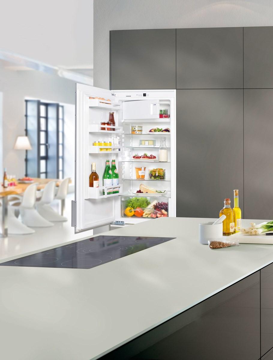 liebherr einbau k hlschrank comfort dekorf hig ek 2324. Black Bedroom Furniture Sets. Home Design Ideas