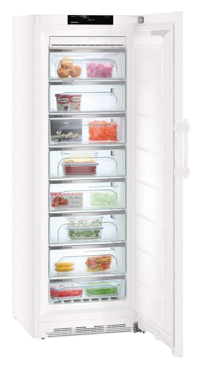 Liebherr Gefrierschrank Premium mit NoFrost GNP 5255 | psi24.com