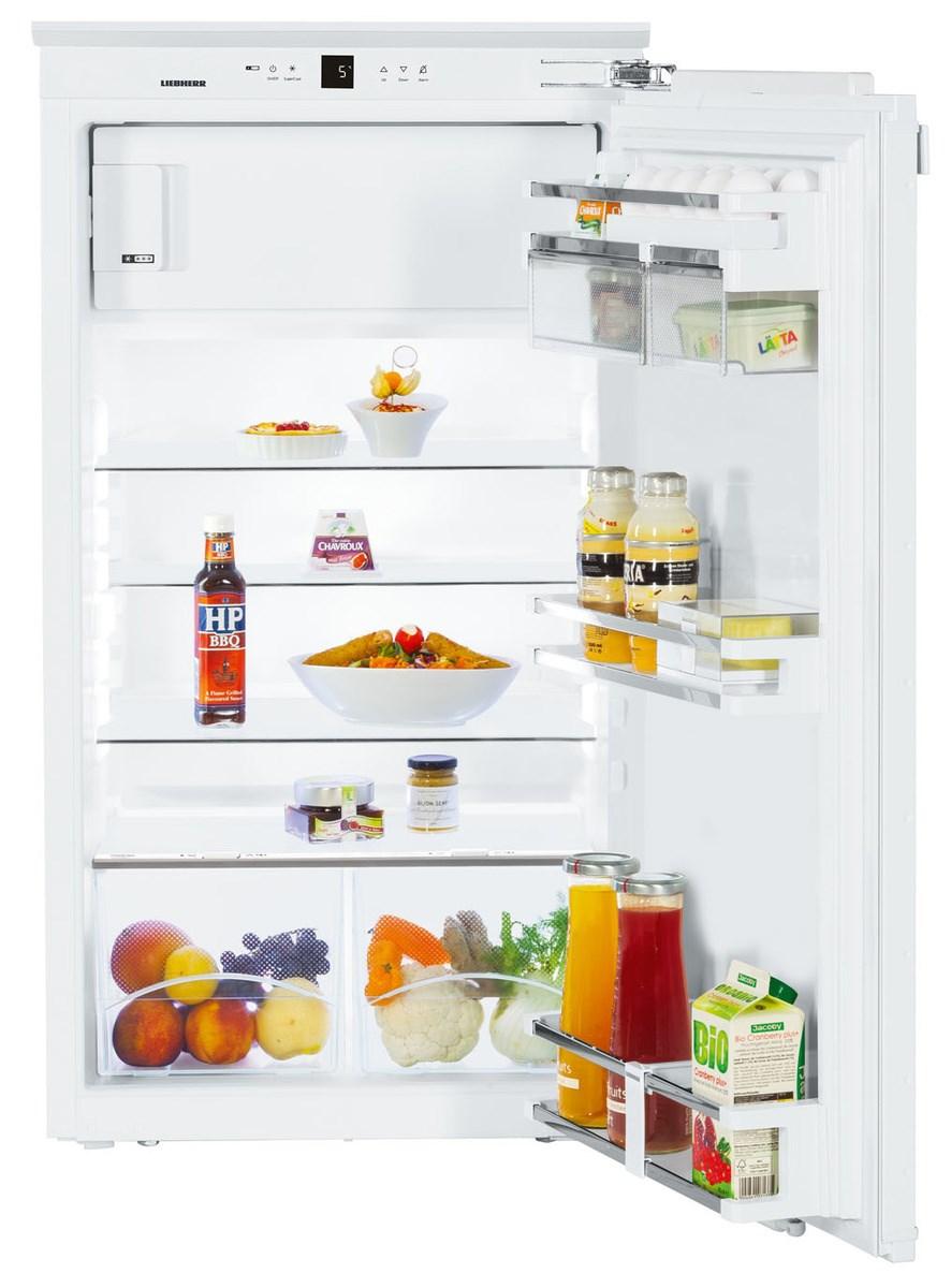 AuBergewohnlich Liebherr Einbau Kühlschrank Premium Mit BioCool IK 1964