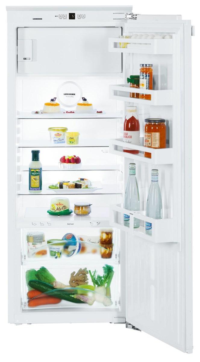 Liebherr Einbau Kühlschrank Comfort Mit BioFresh IKBP 2724