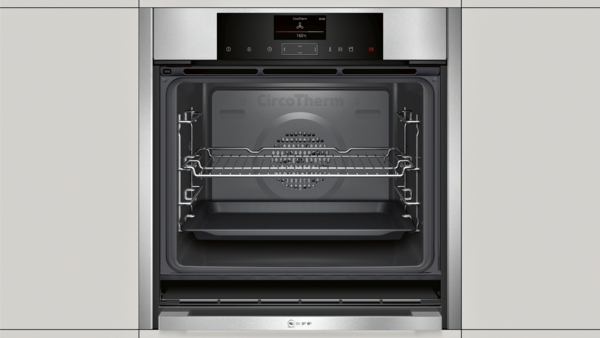 Neff Set Backofen B45FS26N0K Z13TF36X0
