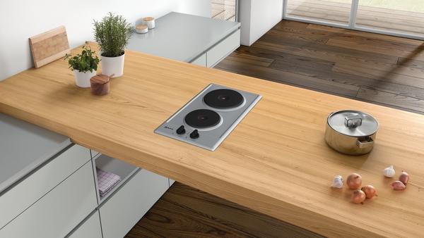 neff elektro kochfeld 30cm domino nmk 1320 n n13mk20n0. Black Bedroom Furniture Sets. Home Design Ideas